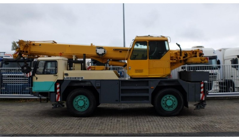 Mobile Crane Jib : Liebherr ltm x with jib mobile crane from