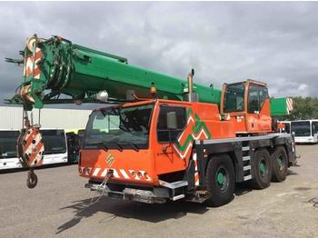 Liebherr LTM1045-1 - mobile crane