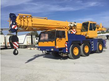 Liebherr LTM1050/1 - mobile crane