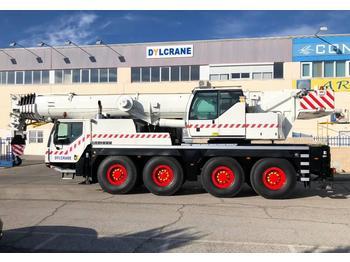 Mobile crane Liebherr LTM1070-4.2: picture 1