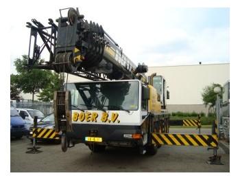 Liebherr LTM1080   8X8X8 - mobile crane