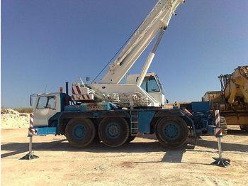 Liebherr LTM 1040 - mobile crane