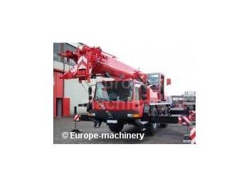 Liebherr LTM 1040-2.1 - mobile crane