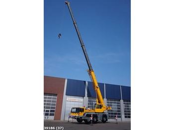 Mobile crane Liebherr LTM 1040 6x6x6 met JIB