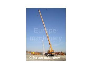 Liebherr LTM 1050 - mobile crane