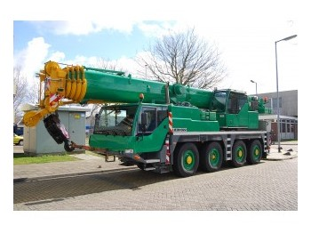 Liebherr LTM 1060-2 60 tons - mobile crane