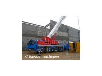Liebherr LTM 1070-4.1 - mobile crane