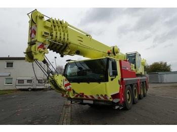 Mobile crane Liebherr LTM 1070-4.2