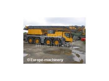 Liebherr LTM 1090-4.1 - mobile crane