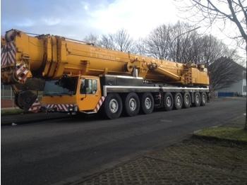 Mobile crane Liebherr LTM 1500