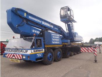 Liebherr Truck EX550E-5 - mobile crane