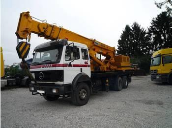 Mobile crane MERCEDES BENZ 2632 L