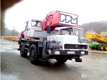 Mobile crane PPM 2007