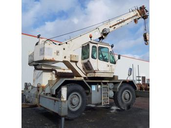 Mobile crane PPM A300