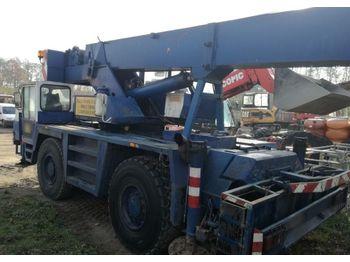 Mobile crane PPM ATT 280
