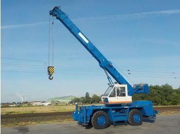 Mobile crane PPM BTV 4x4 Rough Terrain Crane 23Ton