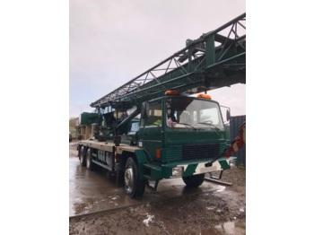 Mobile crane PPM C380