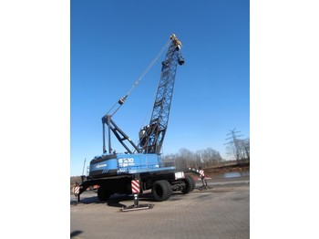 Mobile crane SENNEBOGEN