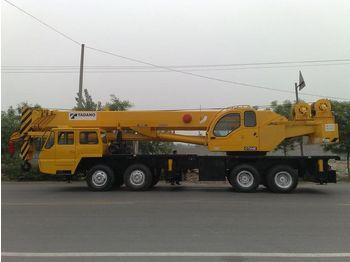 TADANO   - mobile crane