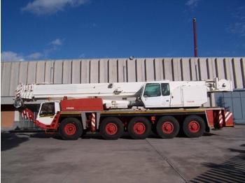 TADANO FAUN ATF 120-5 - mobile crane