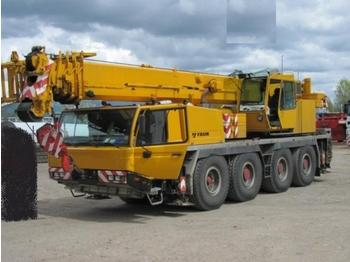 TADANO FAUN ATF 60-4 - mobile crane