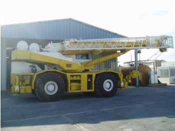 TADANO GR550 EX - mobile crane