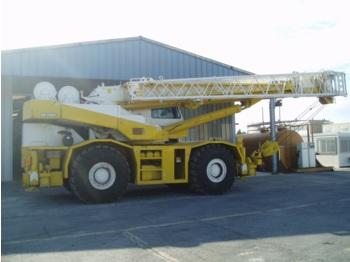 TADANO GR 550 EX - mobile crane
