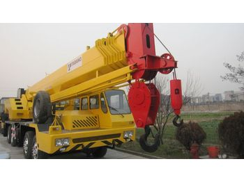 TADANO GT - mobile crane