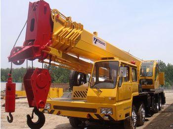 TADANO GT650EX  - mobile crane