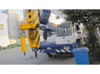 TADANO GT-650E - mobile crane