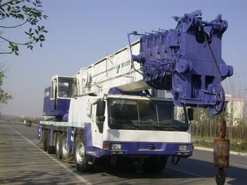 TADANO TADANO 200 TONES - mobile crane