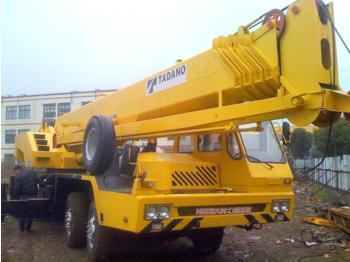 TADANO TADANO GT-65 TONES - mobile crane