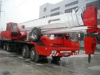 TADANO TG - mobile crane