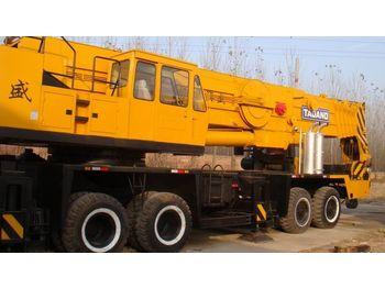 TADANO TG1600M   - mobile crane