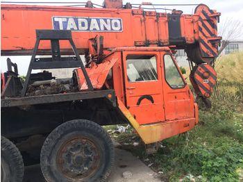 Mobile crane TADANO TG75E