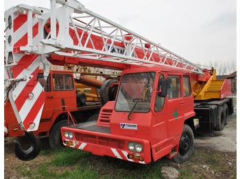 TADANO TL200E - mobile crane