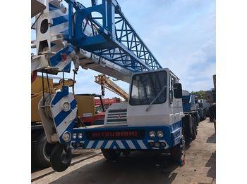 TADANO TL250E - mobile crane
