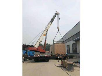 TADANO TR500M - mobile crane