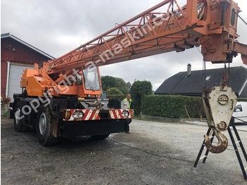 Mobile crane TADANO TR 230E