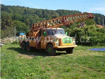 TATRA 148 AB 063-2 - mobile crane