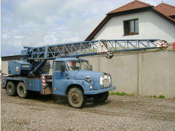 TATRA 148 AD 070 - mobile crane