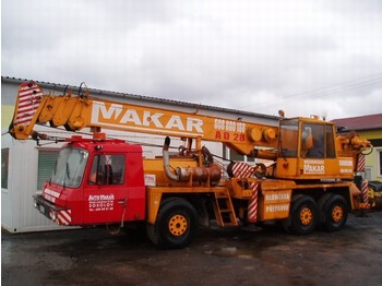 TATRA T815 AD28 6x6 - mobile crane