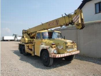 TATRA T 148 AD 20 - mobile crane