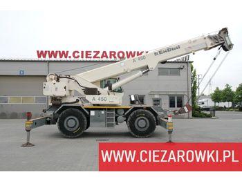 TEREX Bendini A450 - mobile crane