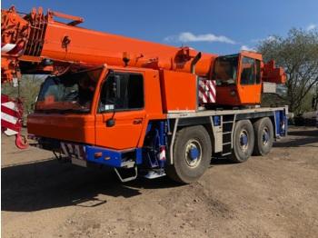 Tadano Faun ATF45-3 - mobile crane