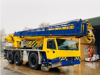 Tadano Faun ATF60-3 - mobile crane