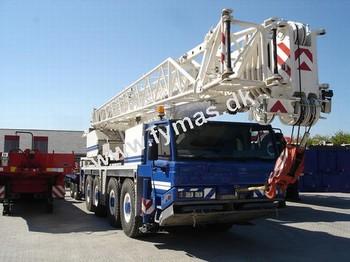 Tadano-Faun ATF90G-4 - mobile crane
