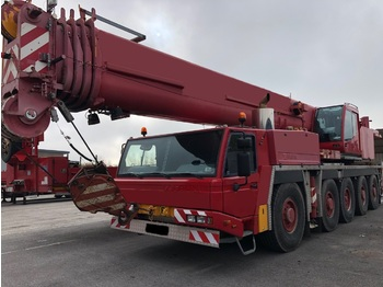 Tadano Faun ATF 110G-5 - mobile crane