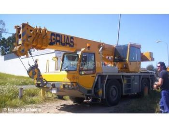Tadano Faun ATF 30-2 L - mobile crane