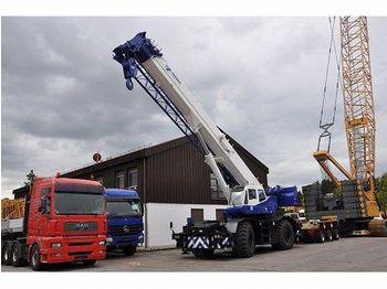 Tadano Faun GR 700 EXL - mobile crane